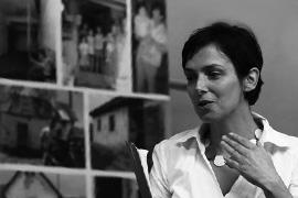 Monica Prisacariu