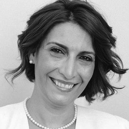 Rana Birden Çorbacıoğlu