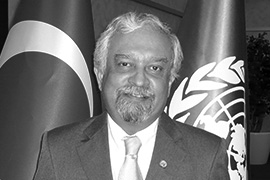Kamal Malhotra