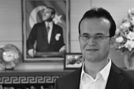 Hakan Dulkadiroğlu